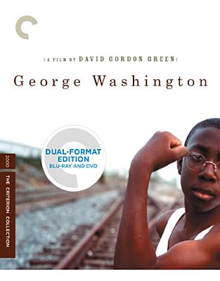 GEORGE WASHINGTON BY HOLDEN,DONALD (Blu-Ray)