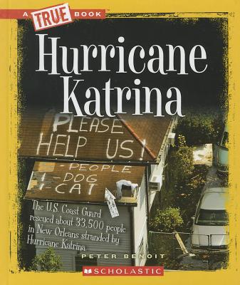Hurricane Katrina By Benoit, Peter