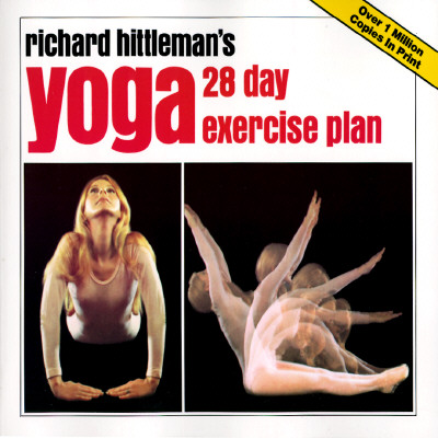 Workman Publishing Co Richard Hittleman's Yoga: 28 Day Exercise Plan by Hittleman, Richard [Paperback] at Sears.com